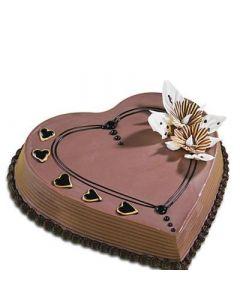 Buy Special Chocolaty Heart Online