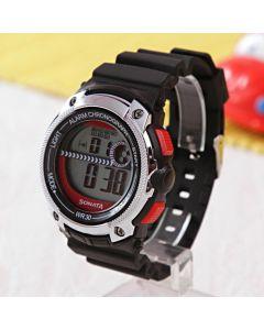 Buy Sonata Digital Watch For Men