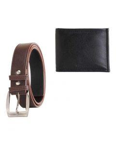 Wallet and Belt for Men