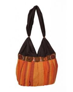 Ethnic Hobo Bag