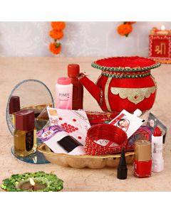 Buy Karwa With Shringar Online
