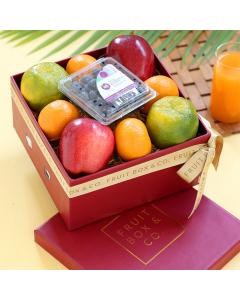 Delicious Fruit Gift Box