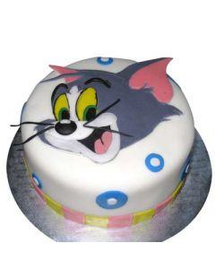 Delightful Tom Cake
