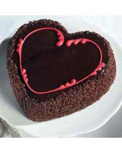 Chocolate Charm Cake