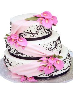 Formal Event Cake