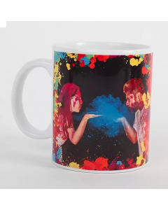 Send Personalized Mug For Holi Lover
