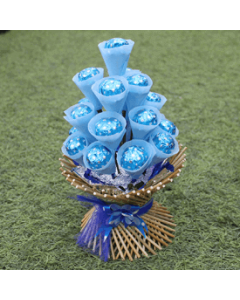 Buy Simple Chocolate Bouquet Online