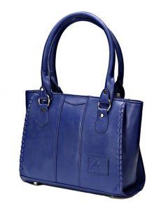 Tarttraus Blue Bag
