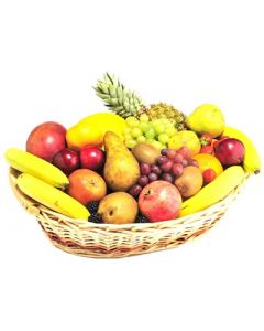 Fresh Fruits Gift Basket 2kg