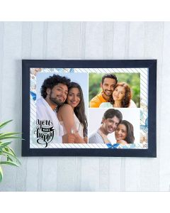 Love Pictures Photo Frames A3