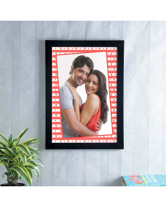 Lovely Couple Pictures Photo Frames A3