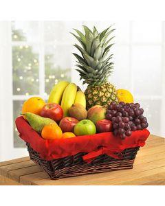 Send Mix Fruits Basket Online