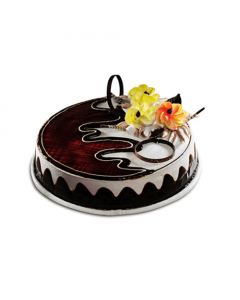 Marble Fantasy Cake