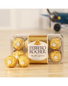 Buy Ferrero Rocher 16 Pieces Online