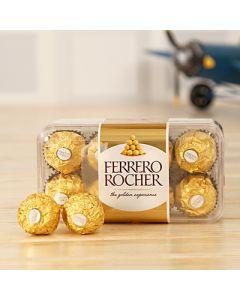 Buy Ferrero Rocher 16 Pieces Online