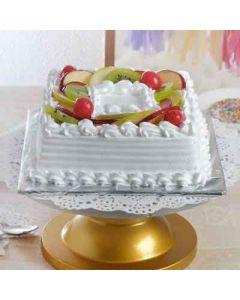 Buy Exotic Mix Fruit Cake Online