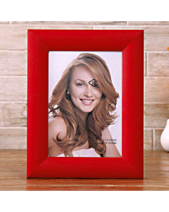 Red Lover Photo Frame