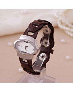 Send Designer Strap Fastrack Watch For Women