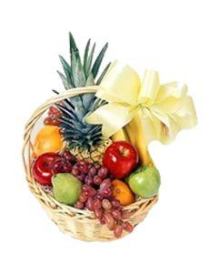Fresh Fruits Basket  2 Kg