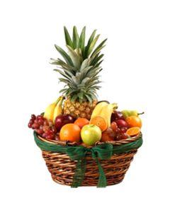 healthy Seasonal Fruit basket  2KG