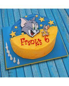 Buy Tom & Jerry Cake Online