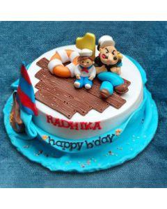 Buy Popeye Cake Online