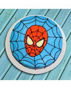 Buy Spider-Mam Face Cake Online