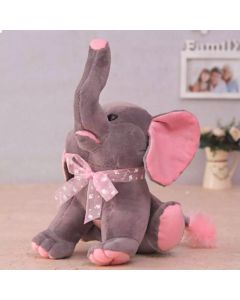 Soft Baby Elephant For Kids