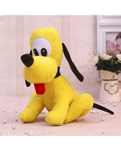 Soft Toy Fluffy Plito For Kids