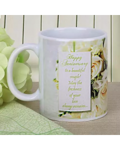 Send Mug For Your Special day WIth Special Message