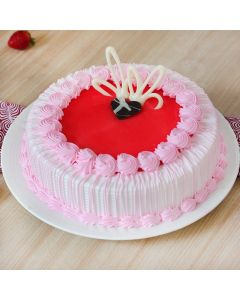 Buy Strawberry Cake Online