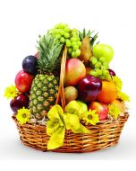 Send Delicious Fresh Fruits Online
