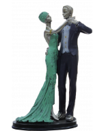 Buy Dancing Couple Showpiece Online