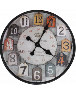Buy Number Wall-clock Online
