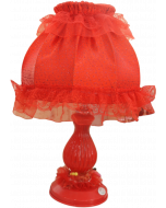 Buy Red Night Lamp Online