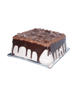 Choc.Swiss Roll Regular Cake