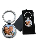 Personalized Keychain For Mother's Day