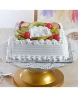 Buy Exotic Mix Fruit Cake Online