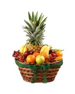 healthy Seasonal Fruit basket  2KG