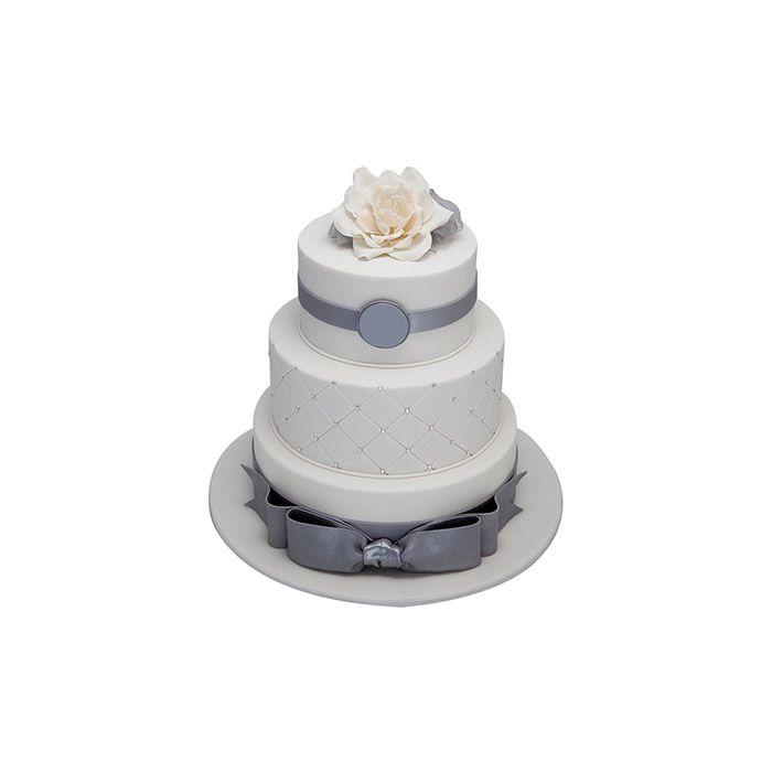 Buy Send 3 Tier Wedding Anniversary Designer Cake Online To Ahmedabad Sendgifts Ahmedabad